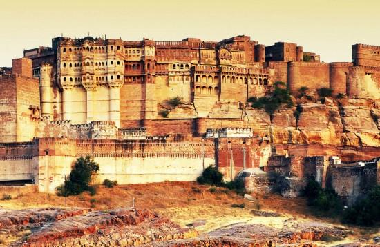 Grand Palaces