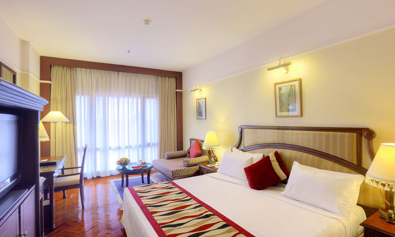 Deluxe Room Radisson Hotel Kathmandu