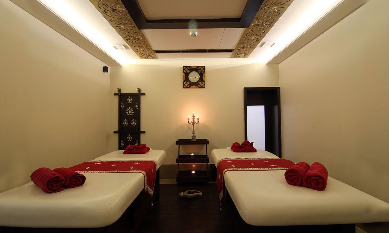 Spa Hall, Shahpura House Jaipur