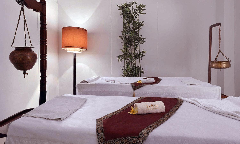 Spa The Ramada Jaipur