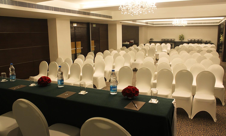 Banquet Hall The Hans New Delhi