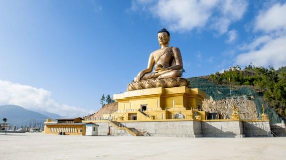 budha-statue-thimphu