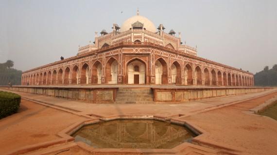 humayun's-tomb