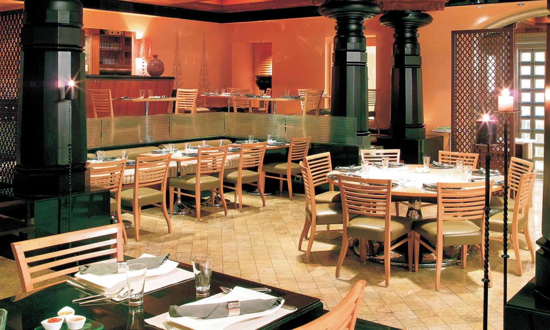 Restaurant Taj Palace Mumbai