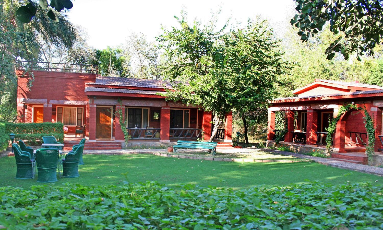 Maharani Bagh Orchard Retreat Ranakpur