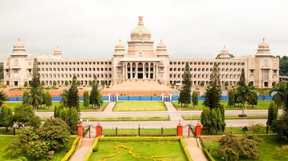 the-majesti-vidhana-soudha-building-bangalore