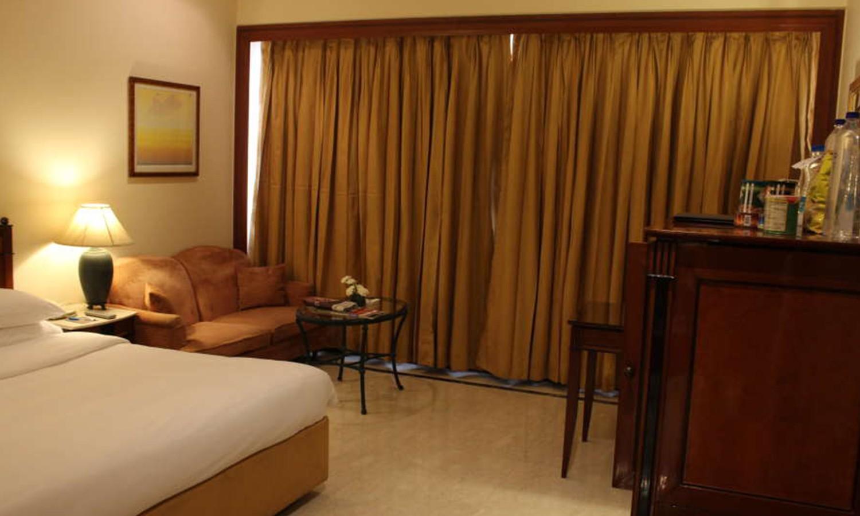 Executive Room The Hans New Delhi