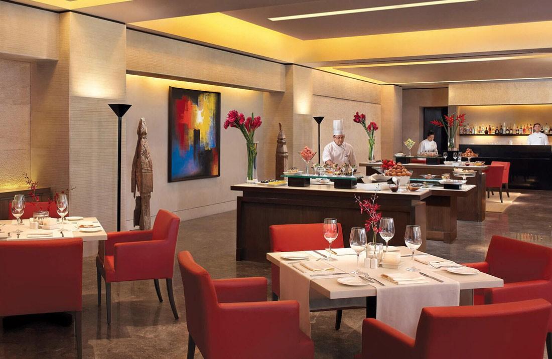 Restaurant, The Oberoi, Mumbai