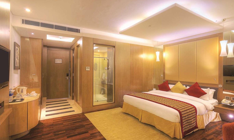 Premium Suite Radisson Hotel Kathmandu