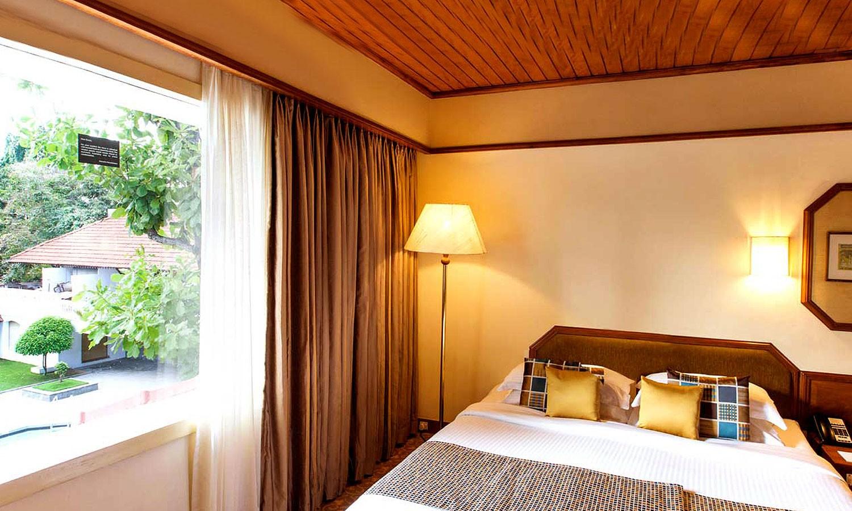 View Room Casino Hotel Cochin