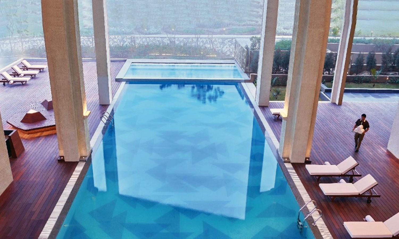 Pool Vivanta By Taj Dwarka
