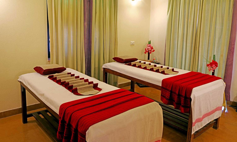 Spa Hotel Rawalkot Jaisalmer