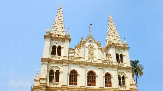 santa-cruz-cathedral-basilica-cochin