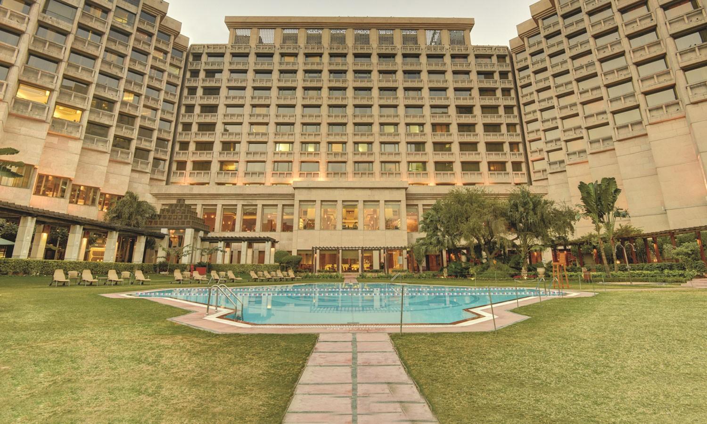Pool Hyatt Regency New Delhi