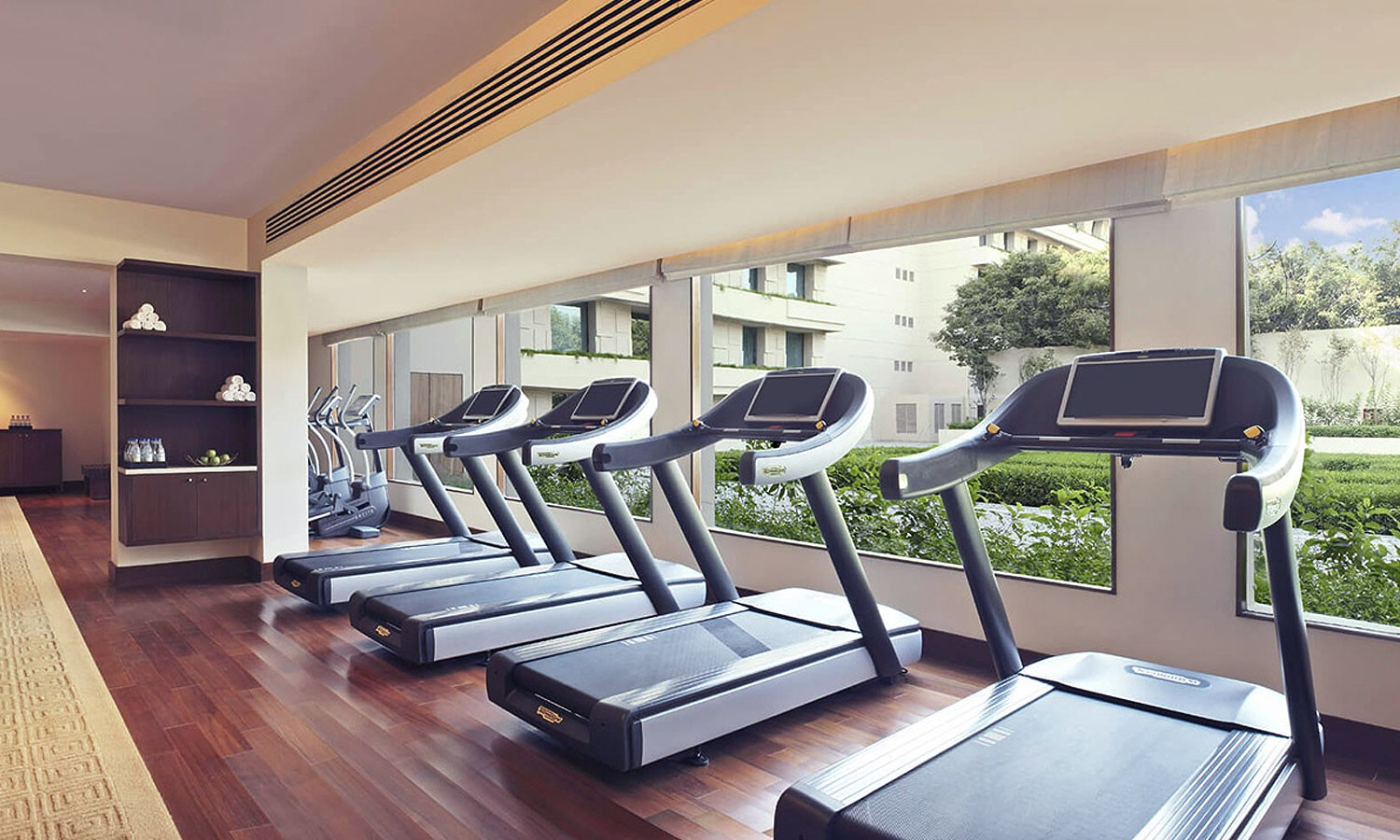 Fitness Club, The Oberoi Gurugram