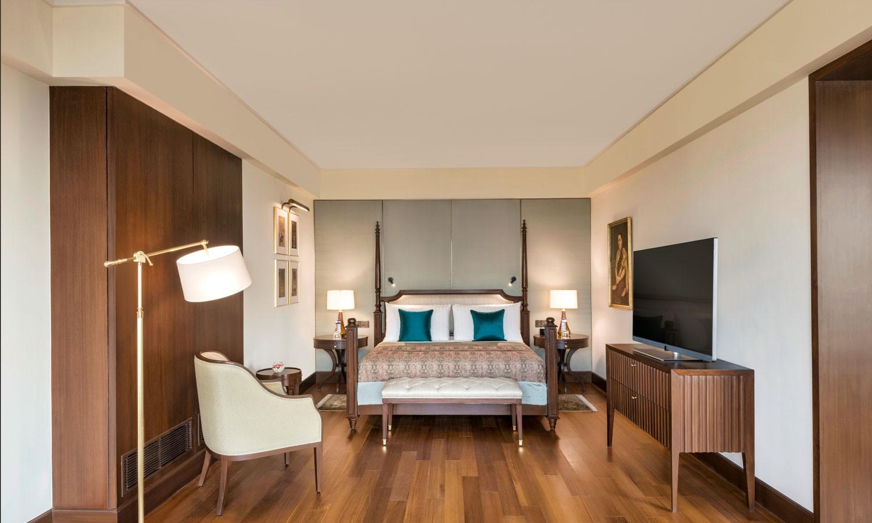 Kohinoor Suite, The Oberoi, New Delhi