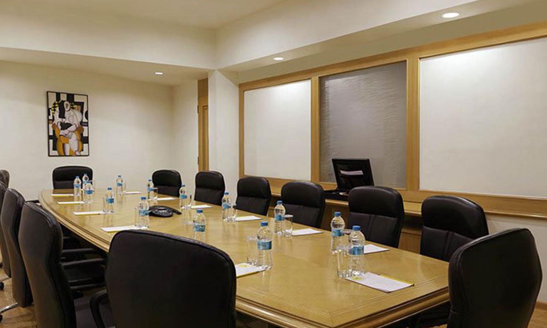 Board Room, Lemon Tree, Indore