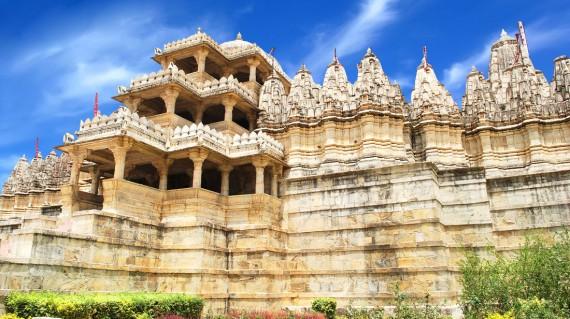 jain-temple-ranakpur