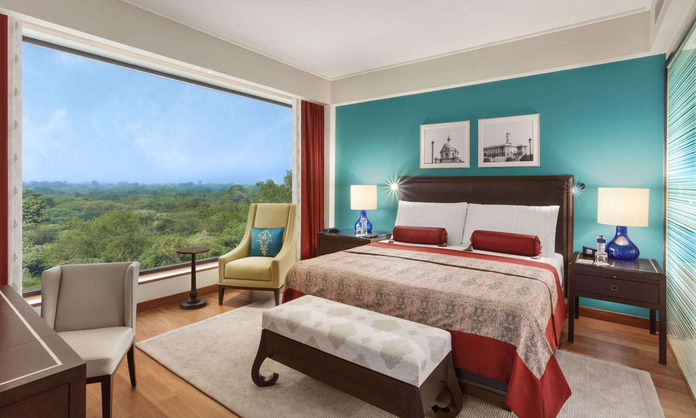 Suite, The Oberoi, New Delhi