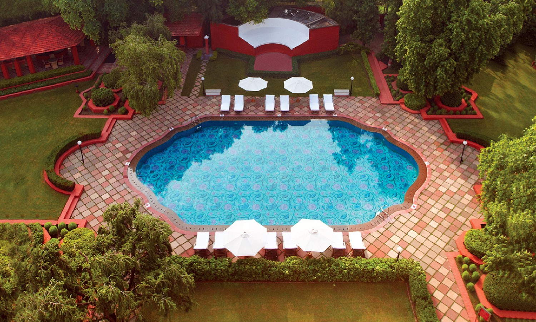 Pool The Gateway Varanasi