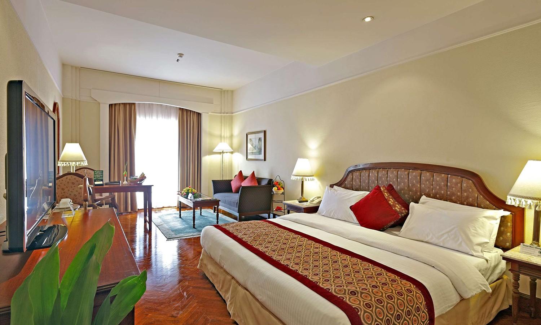 Business Class Radisson Hotel Kathmandu