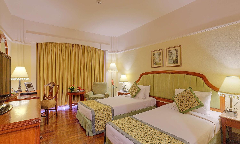 Superior Room Radisson Hotel Kathmandu