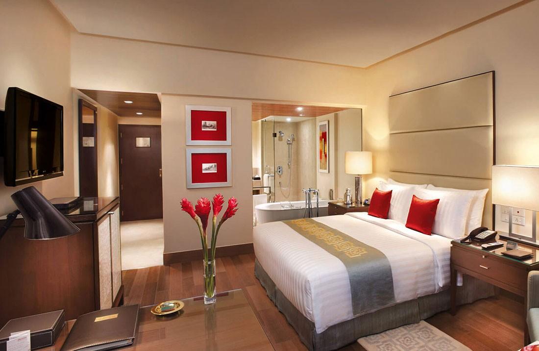 Deluxe Room, The Oberoi, Mumbai