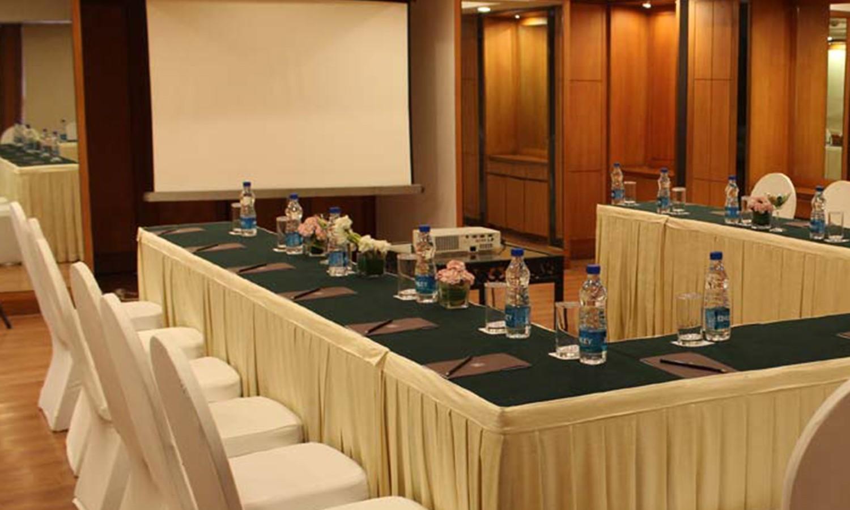 Board Room The Hans New Delhi