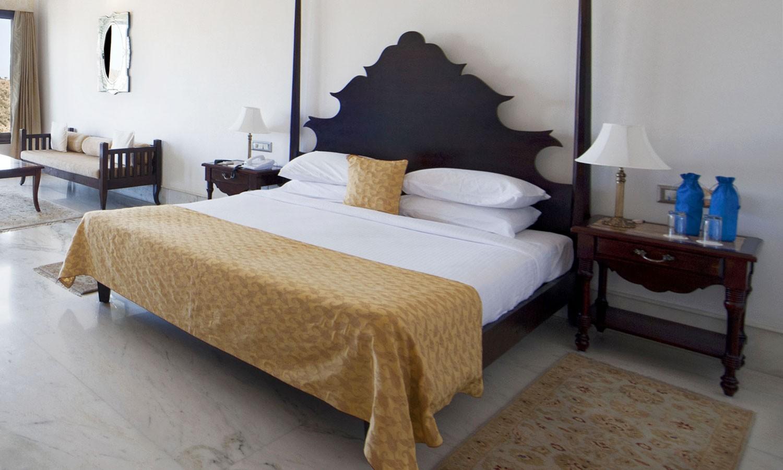 Double Bedroom, Fatehgarh Udaipur