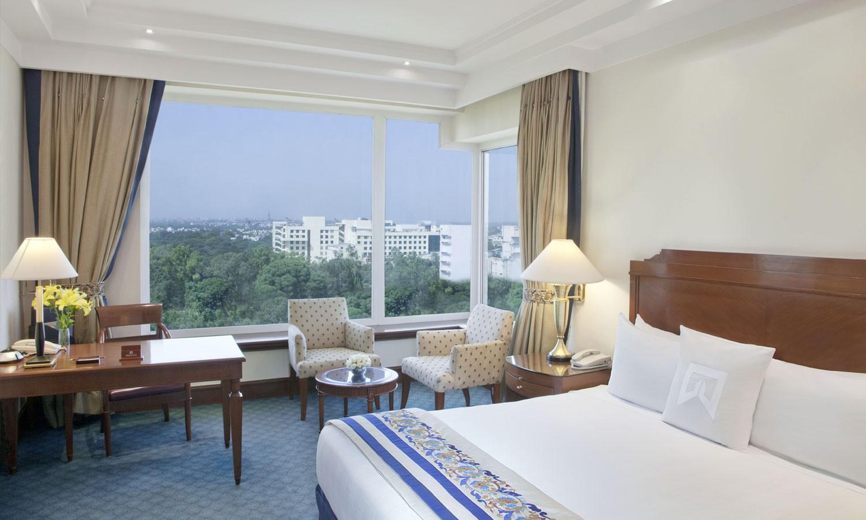 Executive suite, ITC Sheraton, New Delhi