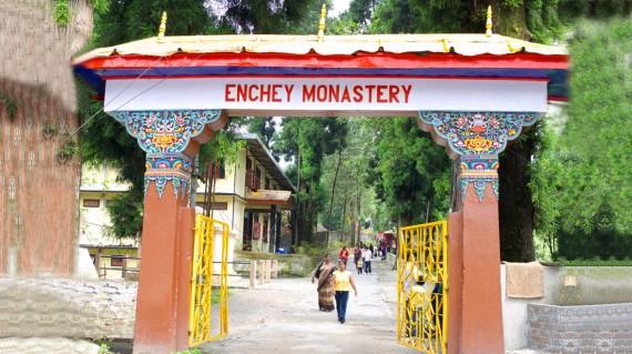 enchey-monastery-gangtok
