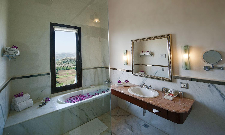 Bathroom, Fatehgarh Udaipur