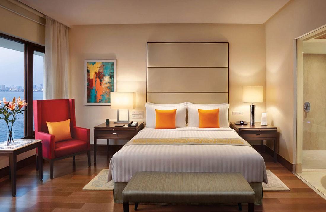 Executive Suite,, The Oberoi, Mumbai