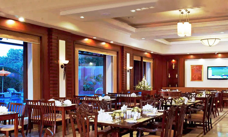 Restaurant Park Plaza, Jodhpur