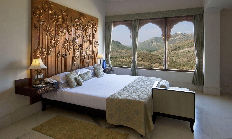 View Room, Fatehgarh Udaipur