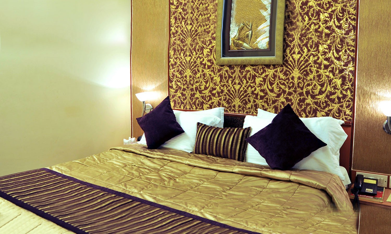 Double Bedroom Royal Palace Jalgaon