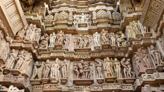 erotic-sculpture-khajuraho