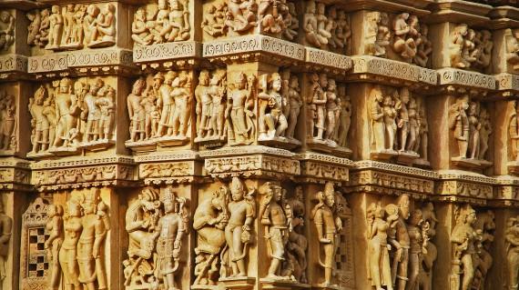 art-on-wall-khajuraho