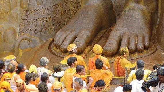 jain-pilgrimage-sravanabelagola