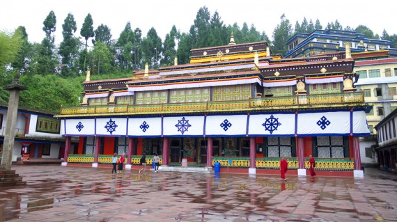 rumtek-monastery-gangtok