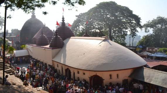 kamakhya-devi-temple-guwahati