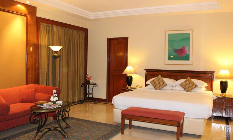 Suite Room The Hans New Delhi