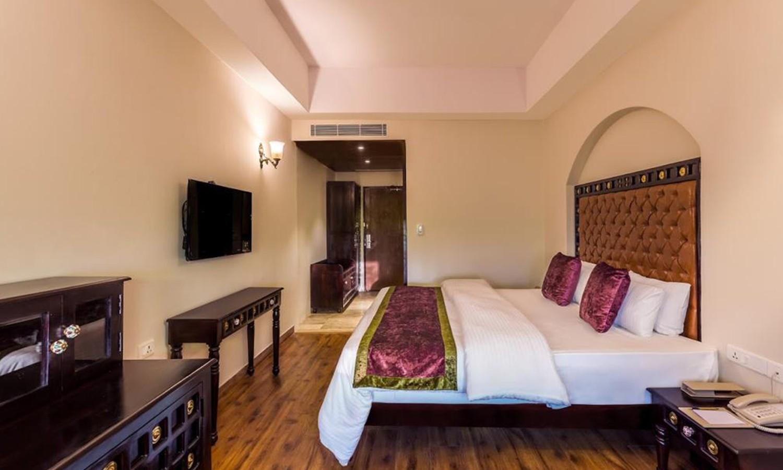 Superiour Room Sairafort Sarovar Portico Jaisalmer