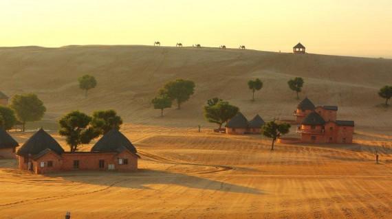 khimsar-desert
