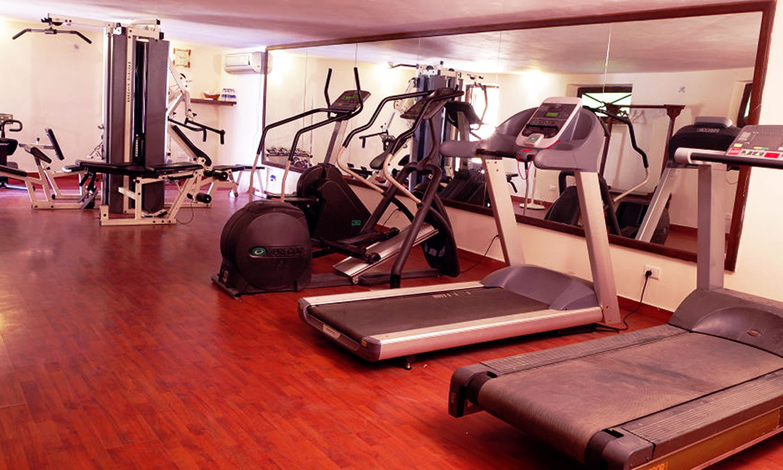 Fitness Club Hotel Rawalkot Jaisalmer