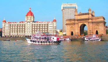 Mumbai to Chennai