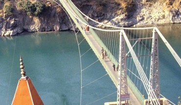 Golden Triangle With Rishikesh