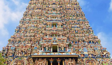Classical South India Tour