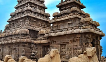 South India Temple Tours
